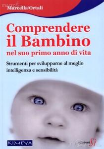 Il Libro sulla Psicomotricità per Neonati di Marcella Ortali