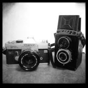 Fotografia Analogica – Macchine Fotografiche Vintage