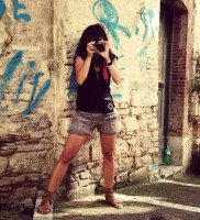 Marcella Ortali tra Pedagogia e Fotografia