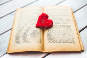 amare i libri